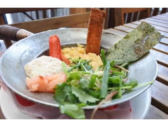 可以享受到忍者、日本料理、和菓子的5間位於東京的和風咖啡廳 和式料理、咖啡廳、