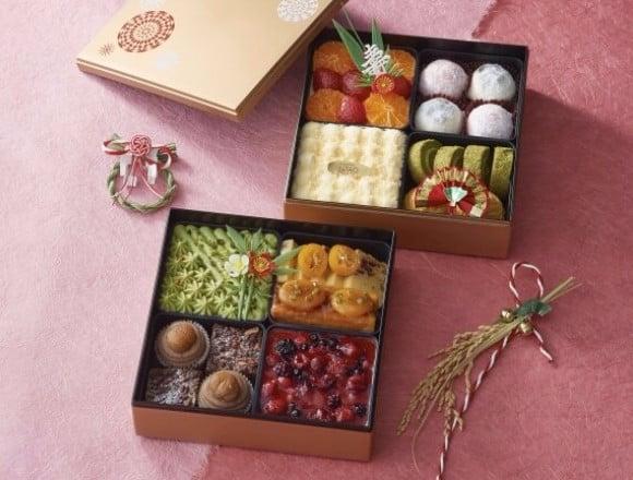 全部都是甜點!Le Tao線上商店開放「甜點年菜便當2018」的限定預約 年菜便當、甜點、
