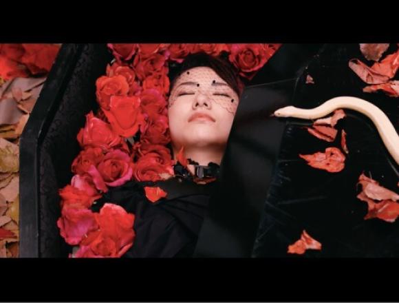 Charisma.com精選輯收錄曲「ribbon」的MV公開&搶先上架 Charisma.com、