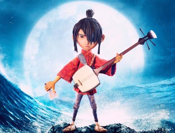 在全世界造成話題!描繪日本風景及風情的電影『KUBO / 酷寶:魔弦傳說』 日本文化、日本流行、觀光、日本飲食