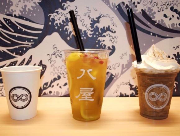於東京・千駄ヶ谷開幕的日本茶外帶咖啡廳「八屋」 MOSHIMOSHIBOX、咖啡廳、在代官山、在千駄ヶ谷、