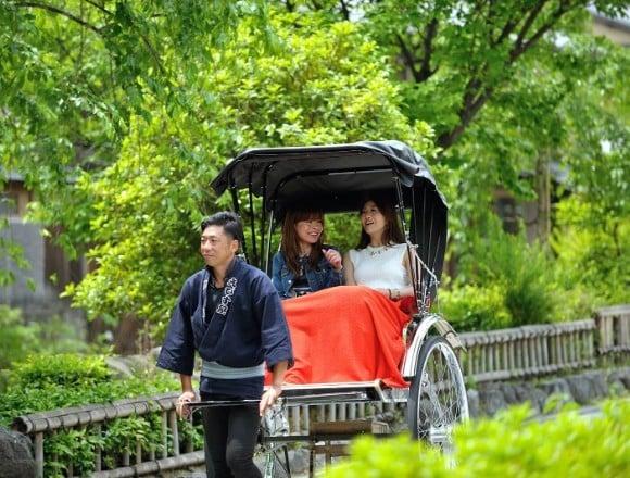 搭上人力車盡情享受澀谷!以日本・澀谷為主題的3個福袋 於西部澀谷店販售 在渋谷、