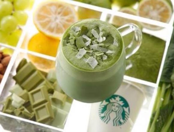 日本星巴克推出新抹茶飲品發售!將舉辦搶先販售 星巴克、