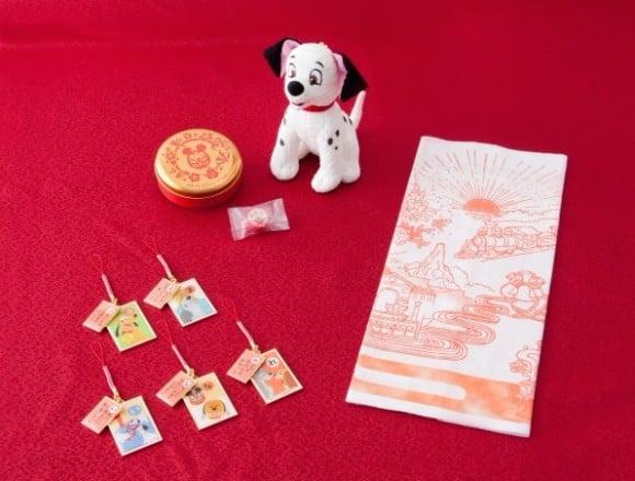 101忠狗、布魯托都來!東京迪士尼發售新年限定的狗狗周邊商品 東京迪士尼度、
