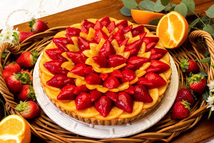 盡情享受日本的草莓季吧♡ Qu'il fait bon「2018 Strawberry Week!」 Qu'il fait bon、甜點、蛋糕、