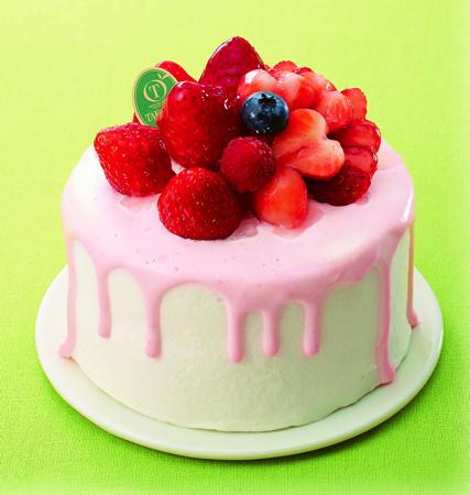 東急百貨公司東橫店 將舉辦集結了各式草莓甜點的「當季草莓對決」 甜點、草莓、東京甜點