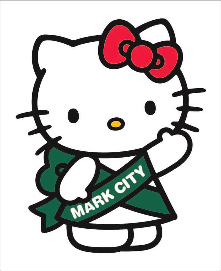 澀谷MARK CITY的獨家Hello Kitty誕生!角色見面會也將舉辦 凯蒂猫、在澀谷、