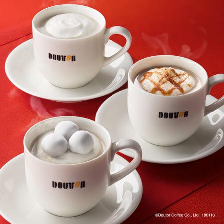 繼抹茶之後的焙茶!DOUTOR coffee 使用京都焙茶的飲品發售 doutor coffee、焙茶、