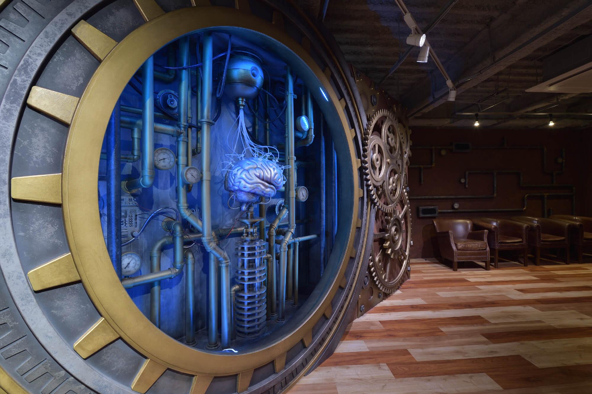 頭部按摩專門店「悟空的心情」於原宿開幕 在原宿、