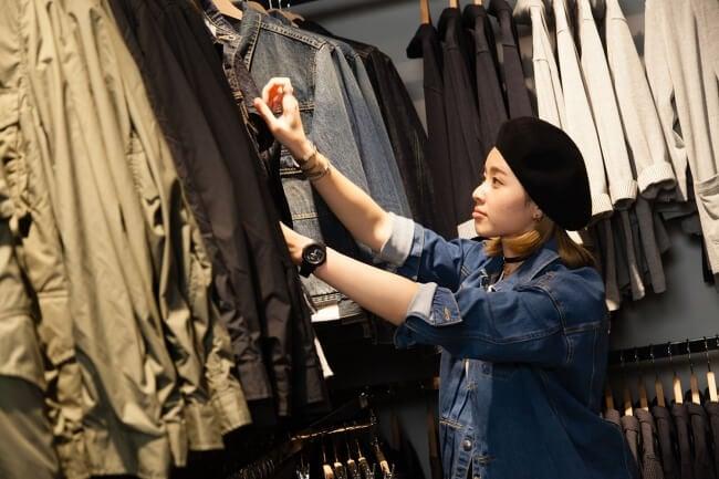 日本牛仔褲精選商店Right-on 又在台灣開幕新門市囉! 在台灣、