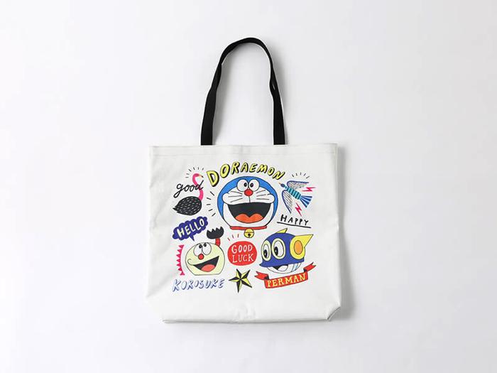 哆啦A夢等出自藤子・F・不二雄之手的人氣角色 於日本人氣居家雜貨店「ASOKO」中登場 哆啦A夢、在原宿、