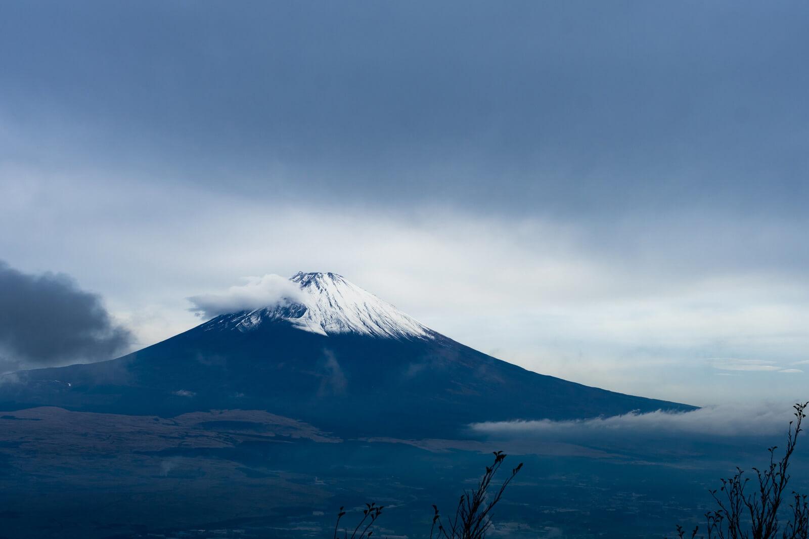 5個可以在東京都內眺望到富士山的推薦拍照景點 在東京、鑽石富士、