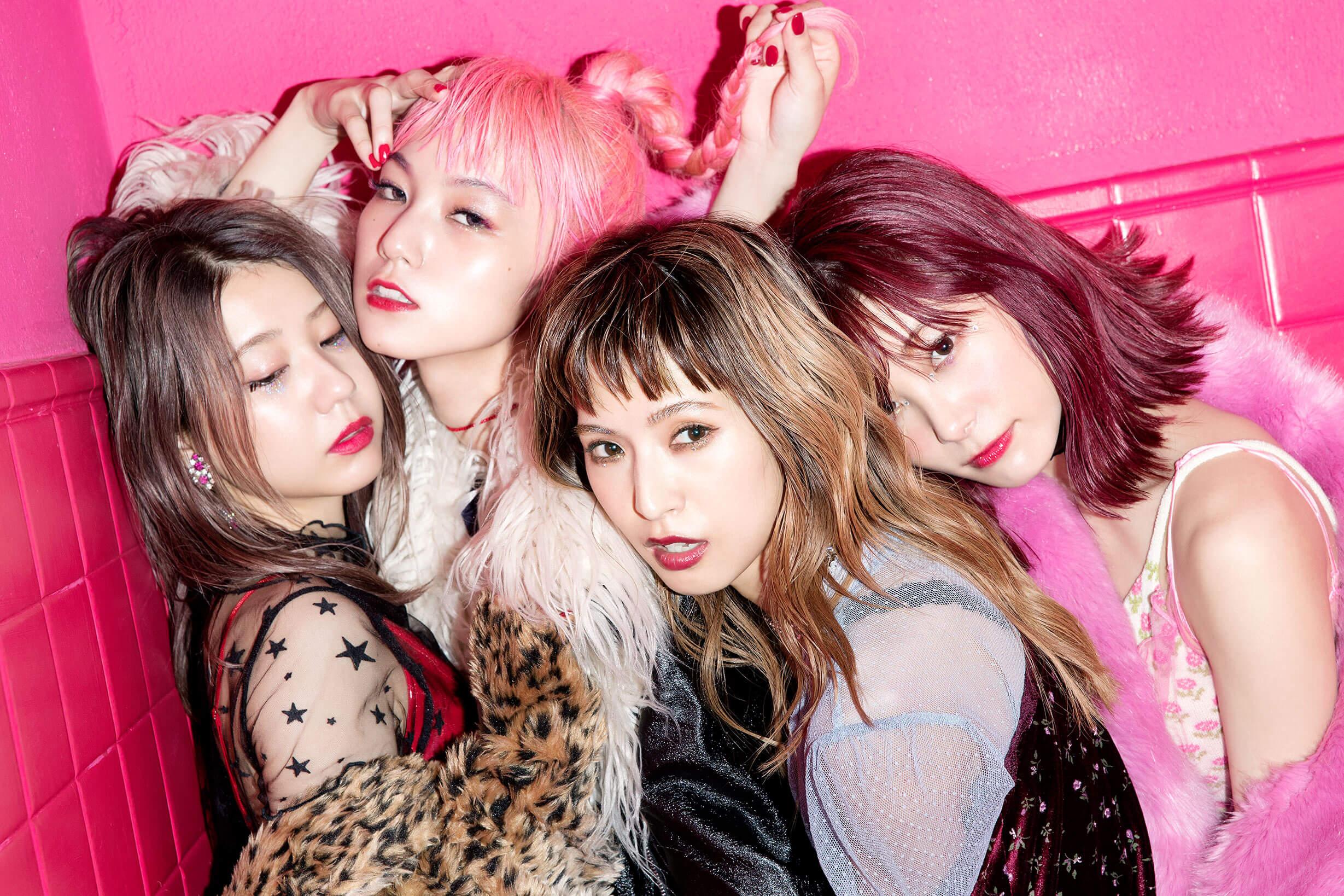 SCANDAL專輯『HONEY』 iTunes開放預約 scandal、