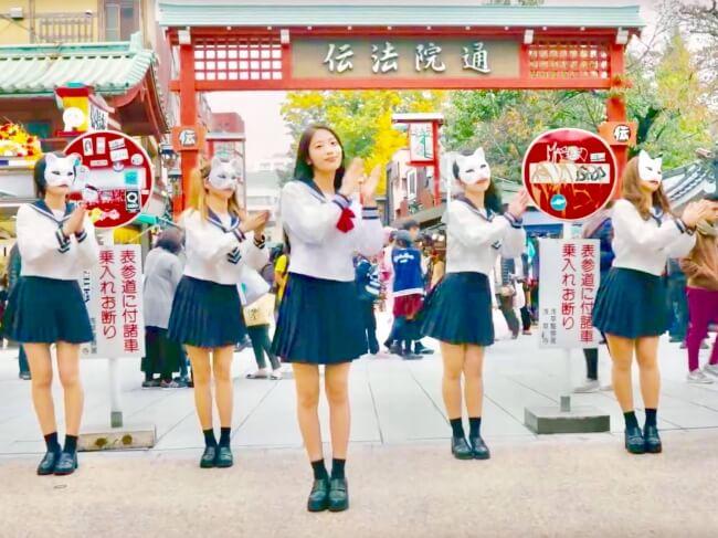 「東京盂蘭盆舞2020」在世界各地都引發潮流 YouTube累積超過1000萬次播放 在東京、