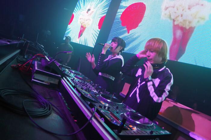 卡莉怪妞誕生祭「ASOBINITE!!!」今年也迎來空前盛況! 中田康貴、卡莉怪妞、