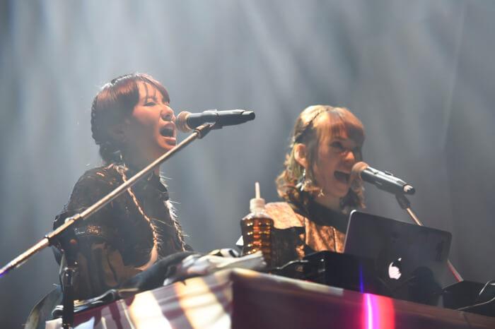 Charisma.com DJゴンチ退團&無限期停止活動 Zepp Tokyo live報導 Charisma.com、