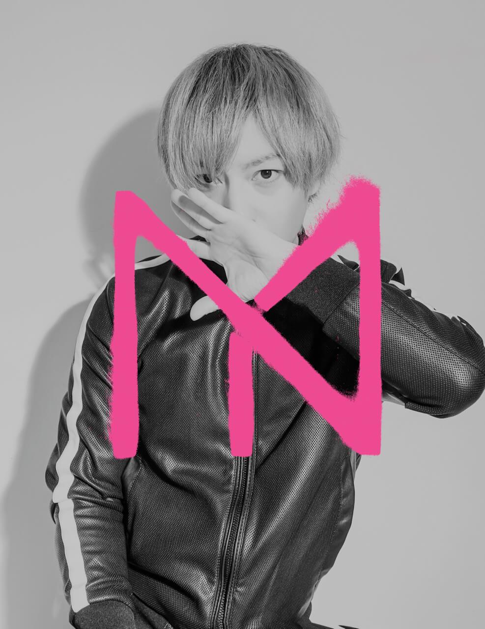 中田康貴 新專輯中的「White Cube」MV宣傳影片公開 中田康貴、