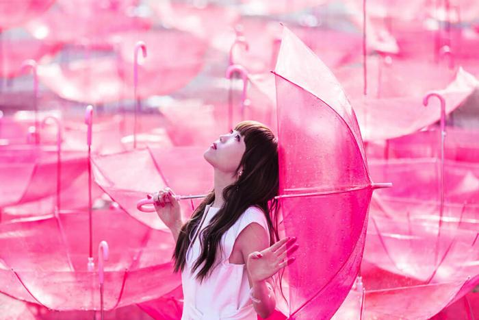 Aimer新歌「Ref:rain」MV公開 aimer、