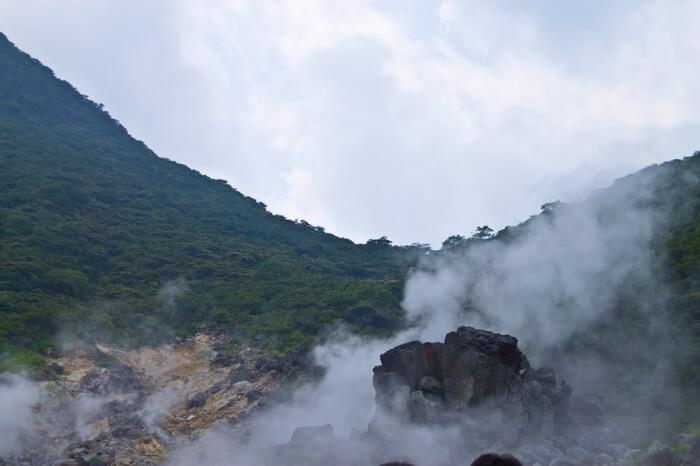 【TRAVEL Q&A】從新宿出發前往箱根溫泉!搭上小田急浪漫特快展開旅程吧 MMNQA、