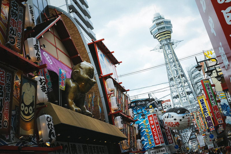 MOSHI MOSHI BOX推薦!大阪的6樣必買伴手禮 MOSHIMOSHIBOX、在大阪、