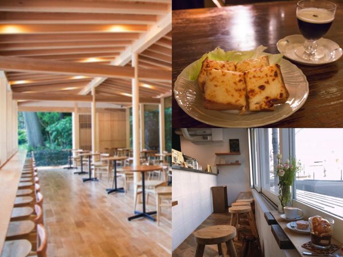 在原宿逛街逛累了就去這些咖啡廳休息吧!6間位於原宿的隱藏版咖啡廳 MOSHIMOSHIBOX、咖啡廳、在原宿、珈琲、