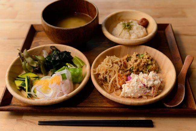 京都美食 都野菜賀茂