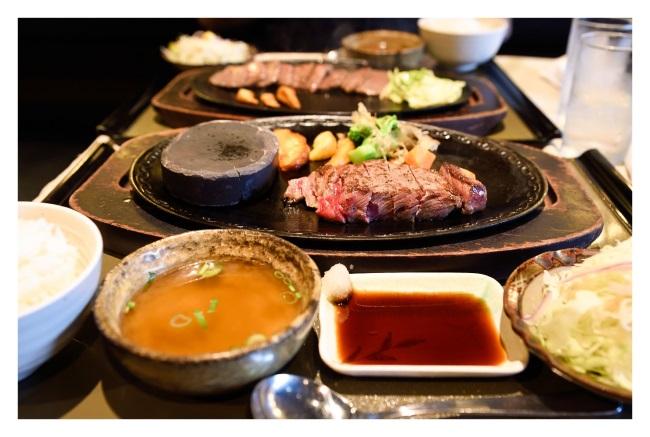 京都美食 龜岡牛樂