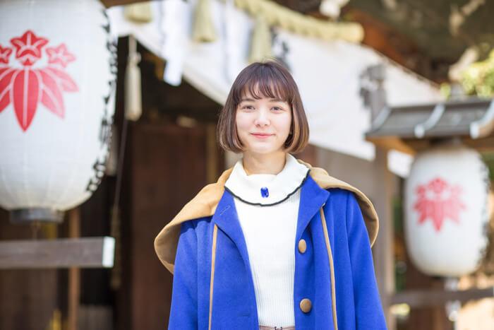 【東京散步】都內屈指可數的八幡神 前往大宮八幡宮領取御朱印吧! 東京散步、