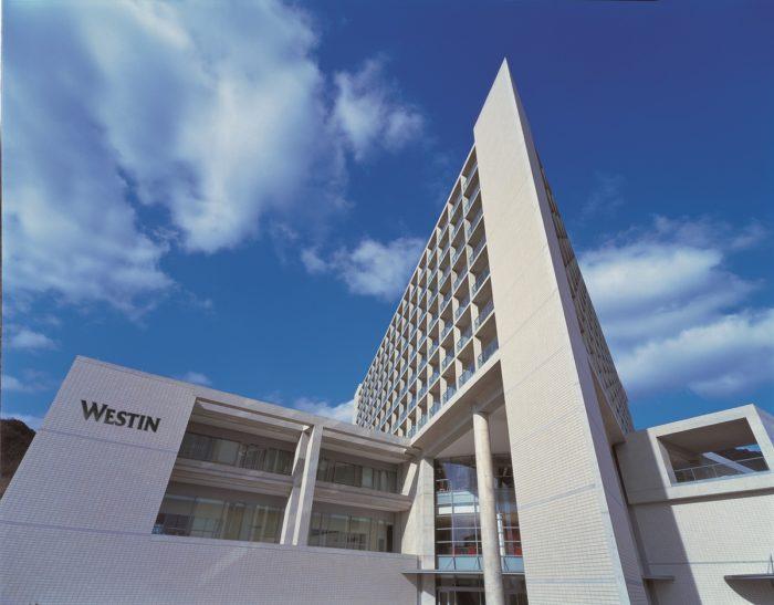 ウェスティンホテル淡路_外観