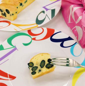 羽田機場限定的「FRANCK MULLER 黑豆磅蛋糕」將於GINZA SIX限定發售 ginza six、在銀座、
