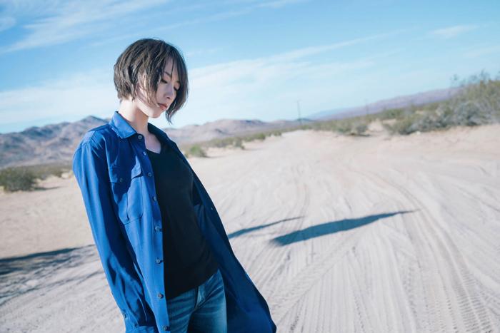 藍井艾露「流星」 成為電視動畫「刀劍神域」最新OP曲 藍井艾露、