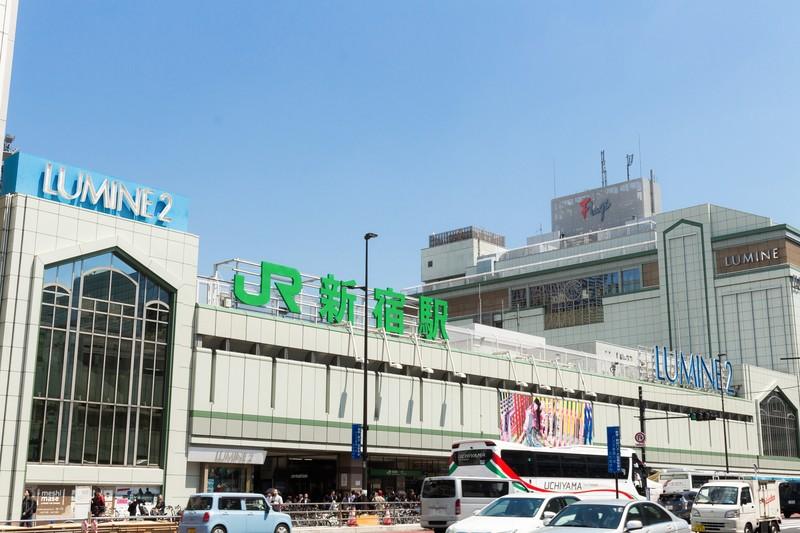 MOSHI MOSHI BOX推薦!新宿車站的6款必買伴手禮 MOSHIMOSHIBOX、在新宿、甜點、