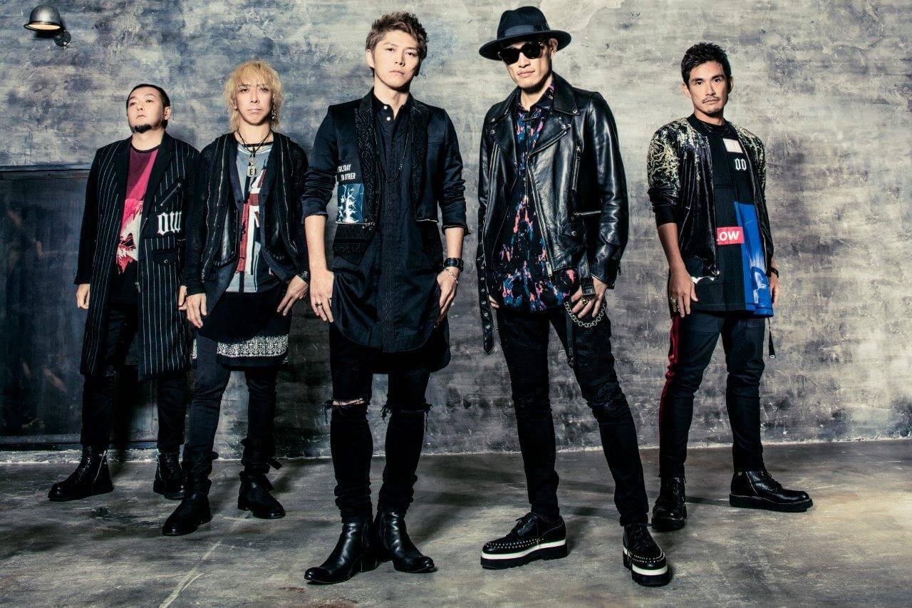 「FLOW×GRANRODEO」於台灣舉辦LIVE! FLOW、