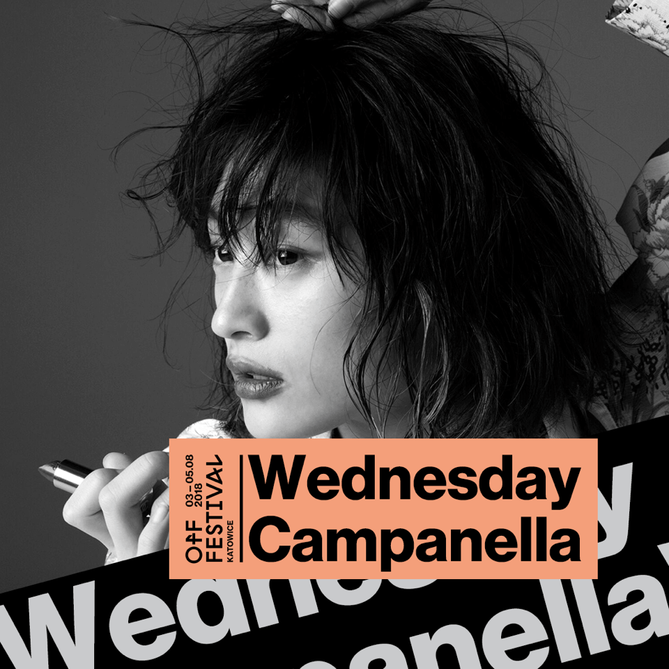 Wednesday Campanella