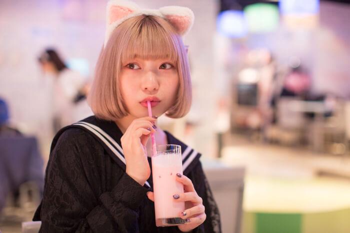【MOSHI FES 2018/SHIBUYA CAST.】首次出展!女僕咖啡廳「MaiDreamin」 由古關蓮雲帶著大家一起去體驗囉! MOSHI FES、MOSHI MOSHI NIPPON、古關蓮、咖啡廳、在澀谷、