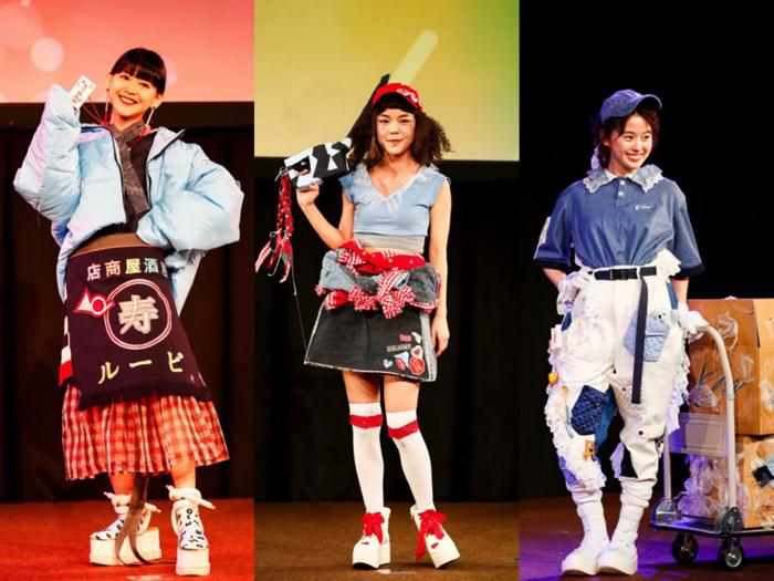 「MOSHI MOSHI NIPPON FESTIVAL 2018 in SHIBUYA」LAFORET MUSEUM原宿・首日報導 Laforet原宿、MOSHI FES、MOSHI MOSHI NIPPON、