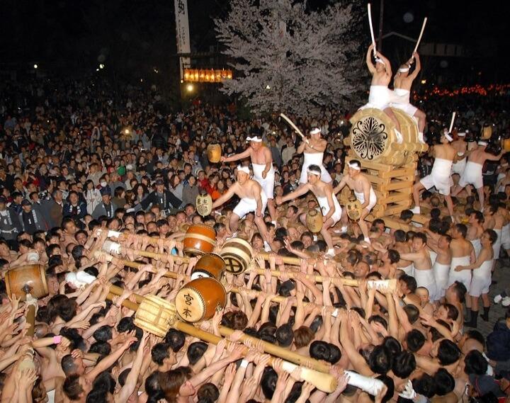 延續400年傳統的「古川祭」將於岐阜縣飛驒市舉辦 在岐阜、