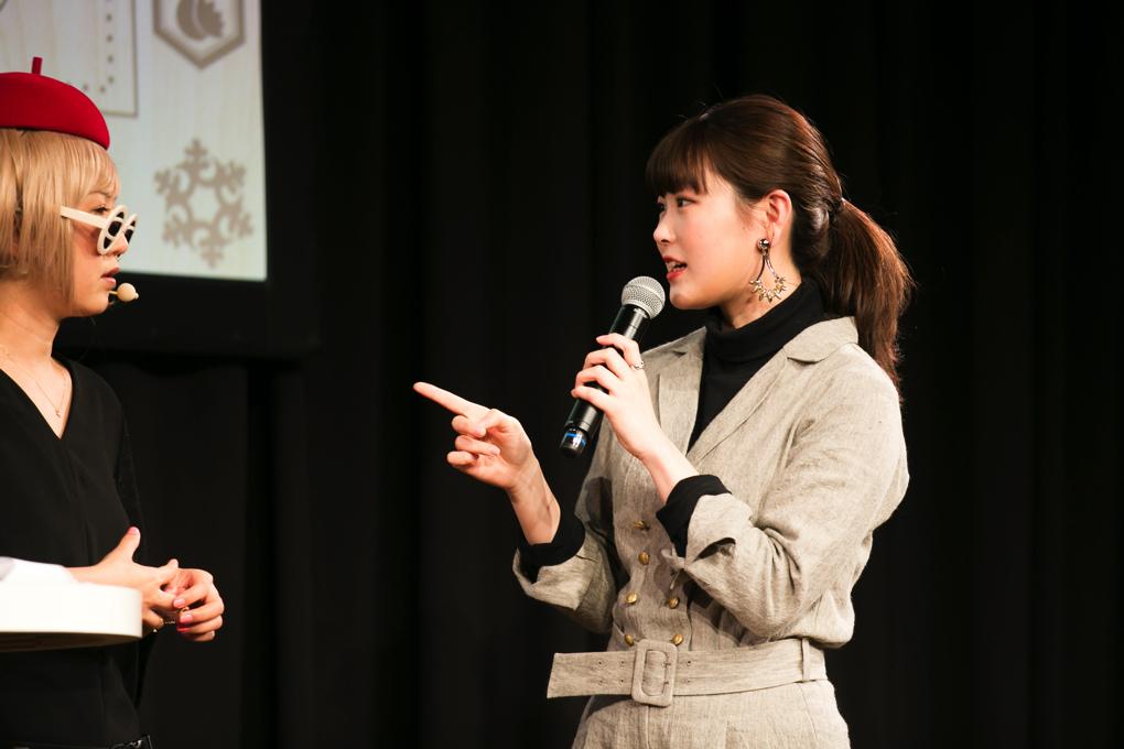 占い 柴田ひかり もしフェス