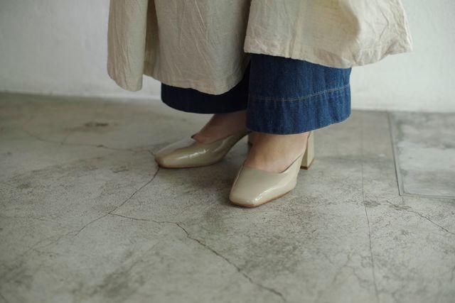 方頭鞋|踩著與眾不同的氣勢,讓你走在流行前端的5雙個性鞋款
