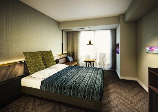 「SHIBUYA STREAM EXCEL HOTEL TOKYU」將於2018年秋季開幕! 住宿、飯店、