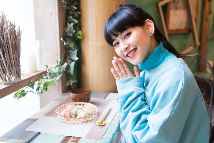 ゆりっぱの趣味を探す旅 #3 色とりどりの手毬寿司レッスン10