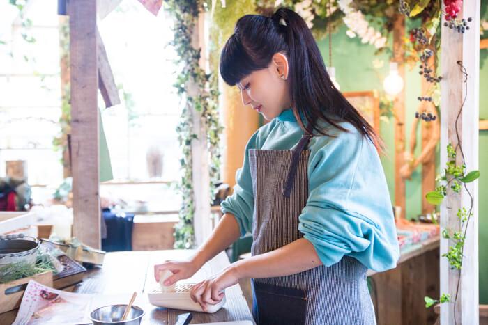 ゆりっぱの趣味を探す旅 #3 色とりどりの手毬寿司レッスン6