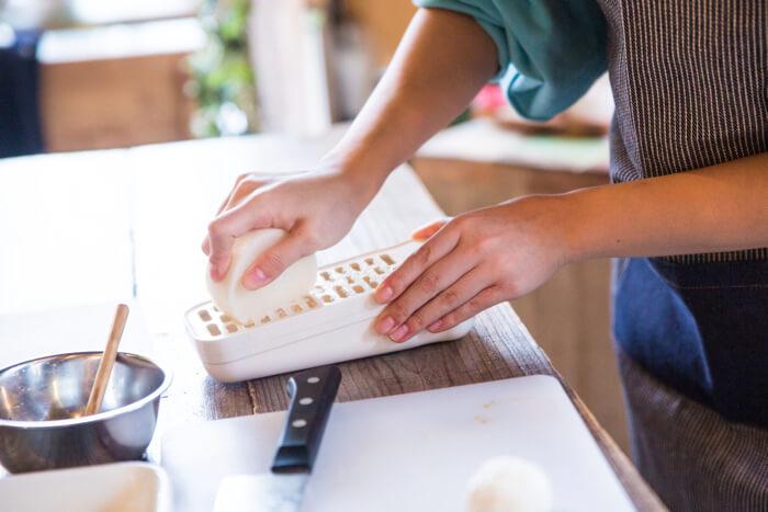 ゆりっぱの趣味を探す旅 #3 色とりどりの手毬寿司レッスン7