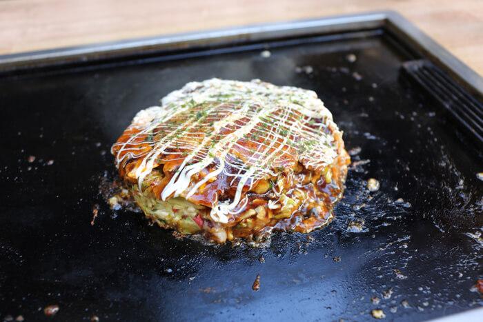 原宿藝術大阪燒餐廳「櫻花亭」報導 MOSHIMOSHIBOX、和式料理、在原宿、