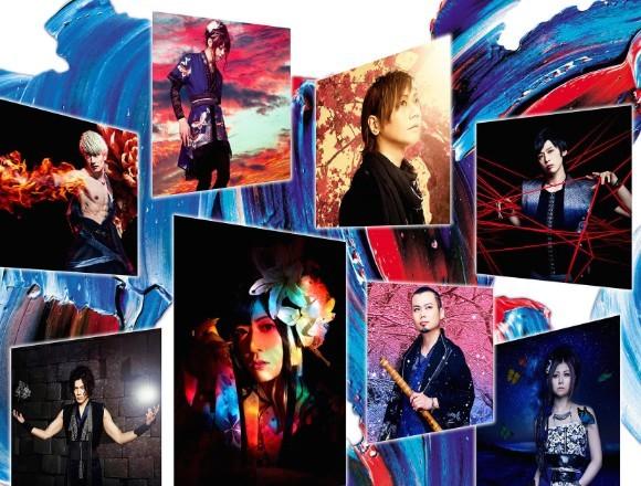 和樂器樂團歌曲「沙漠搖籃曲」、「細雪 for Piano and Symphonic Orchestra」MV大公開 和樂器樂團、