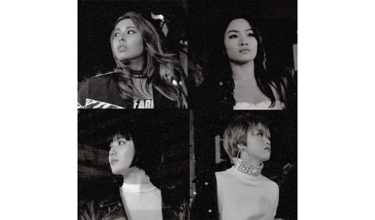 日本實力派唱跳女團FAKY「Who We Are」MV公開!蛻變成新體制後的第一首歌 FAKY、