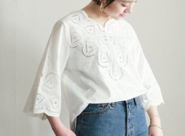 想打造好氣色衣服要穿對才行!來挑選一件不撞衫的白色上衣吧
