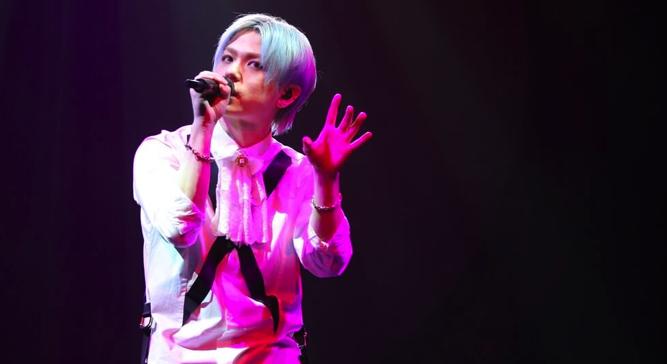 Shuta Sueyoshi首度單獨巡演最終場報導!首度演唱「M.A.K.E.」 Shuta Sueyoshi、