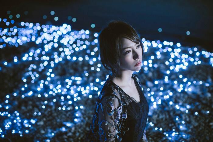 藍井艾露回歸後首場個人演唱會將於日本武道館舉辦! 藍井艾露、