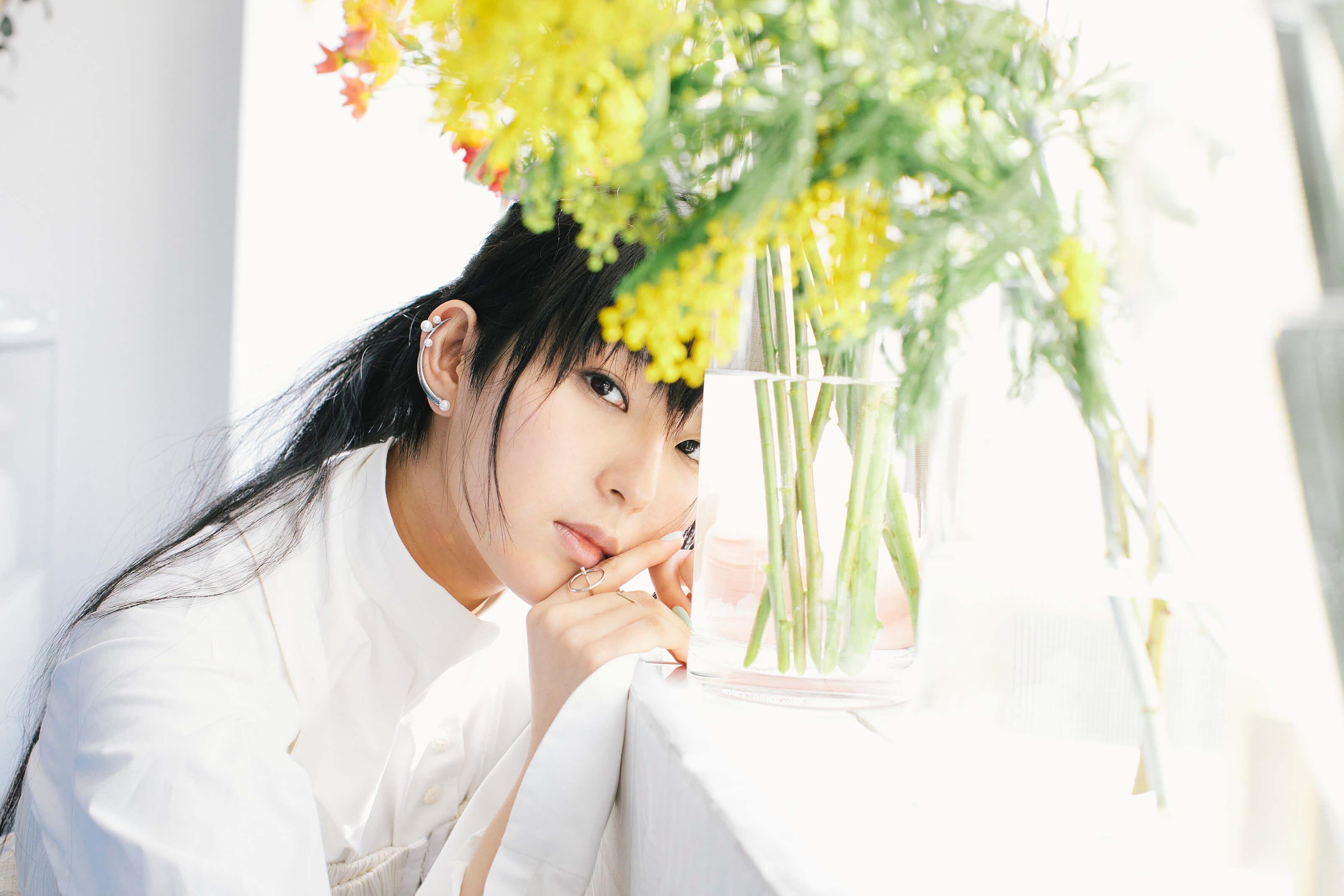 DAOKO新歌「在永不終結的世界」被選用為手機遊戲「Dragalia Lost ~失落的龍絆~」主題曲 daoko、
